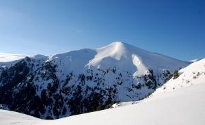 Muntele Scurtu
